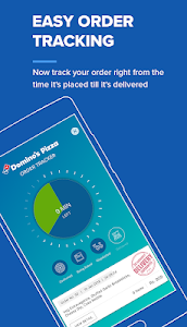 Download Domino's Pizza Online Delivery 6.1.6 APK
