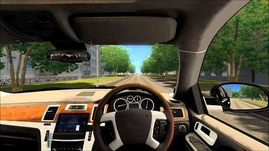 screenshot of Dr Driving 2018 version 1.2