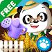 Download Dr. Panda's Veggie Garden-Free 1.2 APK
