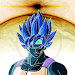 Download Dragon Z Super Saiyan Prime 1.0.0 APK