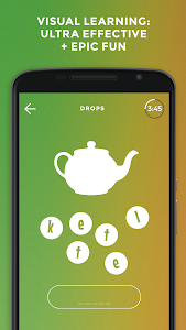 Download Learn Turkish language and words for free – Drops 29.6 APK