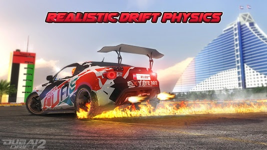 Download Dubai Drift 2 2.5.1 APK