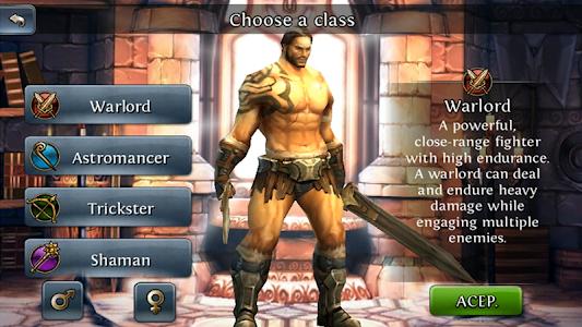 Download Dungeon Hunter 3 1.5.2c APK