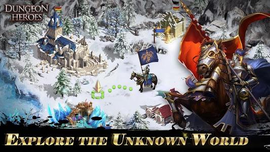 Download Dungeon & Heroes 1.5.66 APK