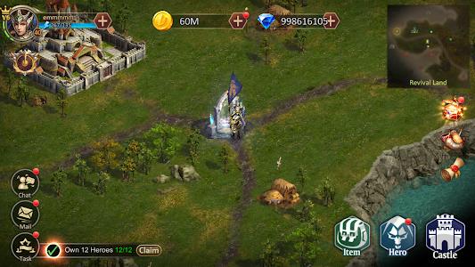 Download Dungeon & Heroes 1.5.69 APK