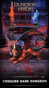 screenshot of Dungeon & Heroes: 3D RPG version 1.5.88
