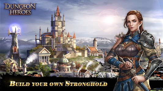 Download Dungeon & Heroes 1.5.69 APK