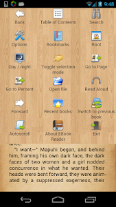 Download EBook Reader & Free ePub Books 3.3.0 APK