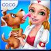 Download Doctor Fluff Pet Vet 1.6.1 APK