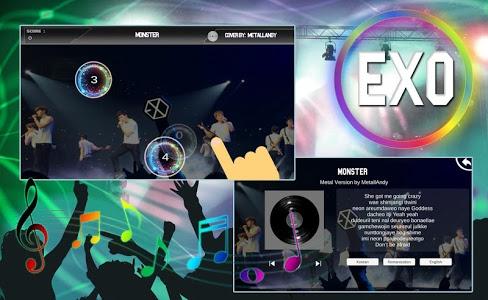 Download EXO Piano Tiles Superstar 2.3 APK