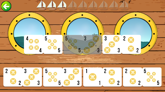 screenshot of Educational Games 4 Kids version 2.4