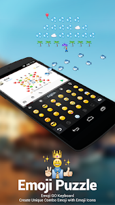 Download Emoji Keyboard 3.2 APK