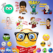 Download Emoji Stickers for Messengers v2.6 APK