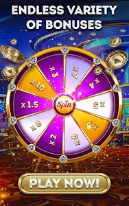 Download Free Slot Machine Casino Games - Lucky Time Slots 2.50.0 APK