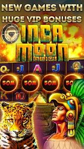 screenshot of Lucky Time Slots: Vegas Casino Slot Machines version 2.23.0
