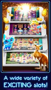 screenshot of Empire 88 Slots version 1.24.0