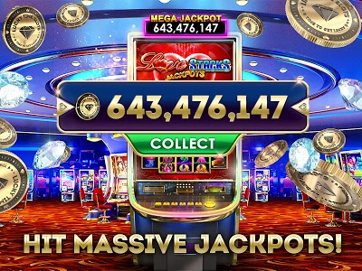 screenshot of Lucky Time Slots: Casino Slot Machines version 2.20.1