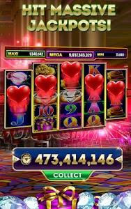 screenshot of Lucky Time Slots: Free Casino Slot Machines 777 version 2.43.0