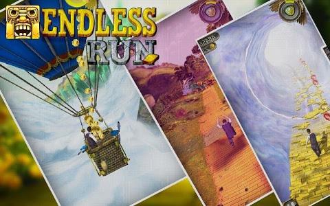 Download Endless Run Lost Oz 1.0.0 APK