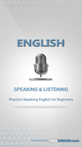 Download English Speaking Practice 1.1.3 APK