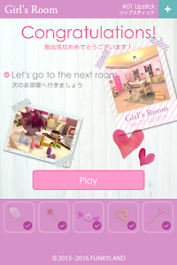 Download Escape Girl's Room 2.1 APK