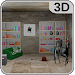 Download 3D Escape Puzzle Halloween Room 3 1.0.7 APK