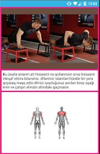 Download Evdə Məşq Proqramları 3.14 APK