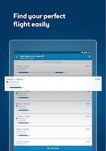 screenshot of Expedia Hotels, Flights & Car Rental Travel Deals version 19.2.0