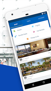 Download Expedia Hotels, Flights & Car Rental Travel Deals 18.41.0 APK