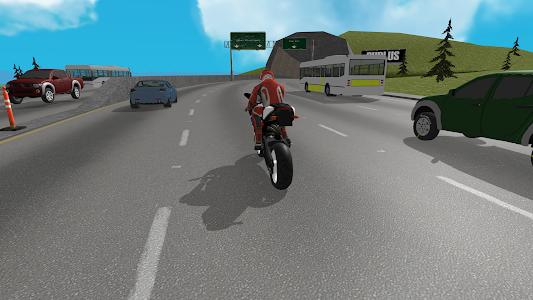 Download Extreme Motorbike Jump 3D 4.2 APK
