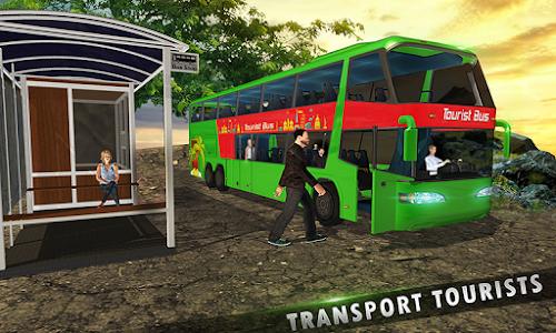 Download Extreme Tour Bus Sim 2016 1.3 APK