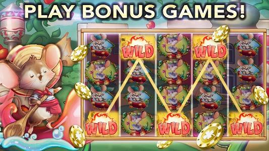 Download Slots: Fast Fortune Slot Games Casino - Free Slots 1.131 APK