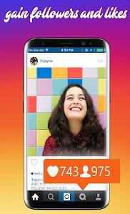 Download FOLLOWERS INSTAGRAM REAL prank instagramfollowers APK