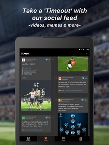 Download 90min - Live Soccer News App  APK