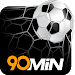Download 90min - Live Soccer News App 6.2.9 APK