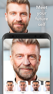 Download FaceApp 3.1.4 APK