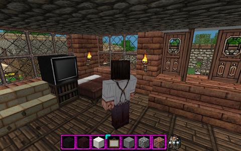 Download Fancy Craft Exploration 2 2.4.7 APK