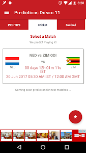 Download Predictions Dream11 Pro Tips 3.2 APK
