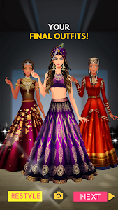 Download Fashion Diva: Dressup & Makeup 2.4 APK