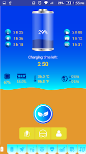 Download Fast Charging - Battery Saver 1.26 APK