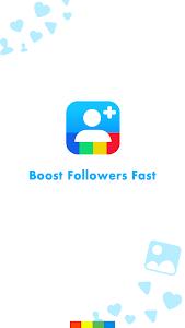 Download Fast Followers Boost! 9.0.1 APK