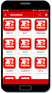 Download Fatikha Indonesia TV 1.2 APK