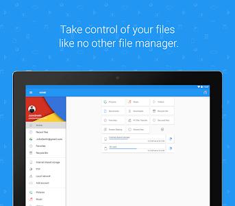 Download File Commander - File Manager/Explorer 5.1.19111 APK