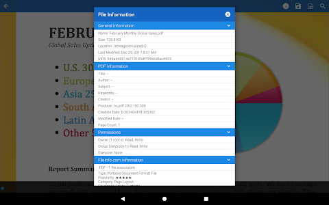 Download File Viewer for Android 2.3.2 APK