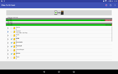 Download Files To SD Card 1.56 APK