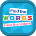 Download Find the words from the letter 1.1.1 APK