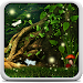 Download Fireflies Live Wallpaper 18.0 APK