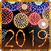 Download New Year Fireworks 2019 4.3.0 APK