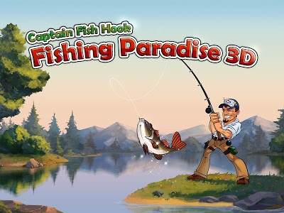 Download Fishing Paradise 3D Free+ 1.17.4 APK