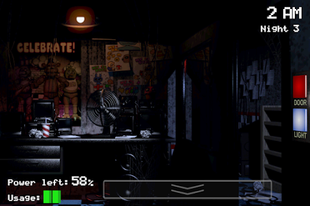 Download Five Nights at Freddy's 1.85 APK